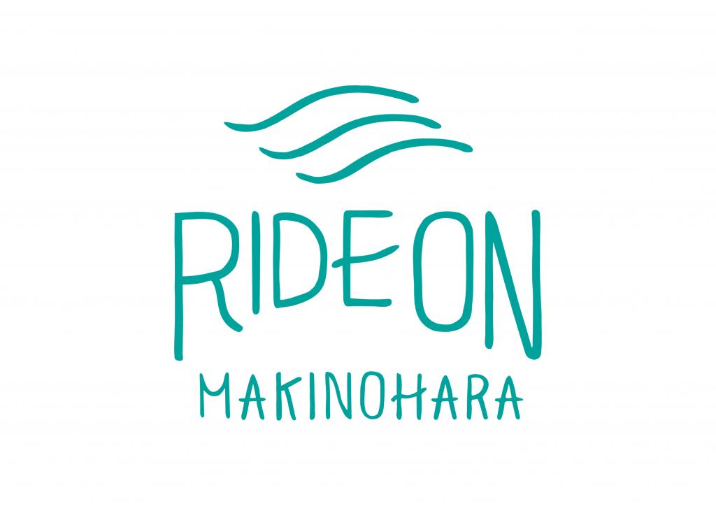RIDE ON MAKINOHARA 誘客キャンペーンがはじまりました